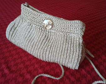 Handmade Knitted Bags