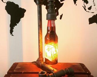 Øl lampe - Pale Ale