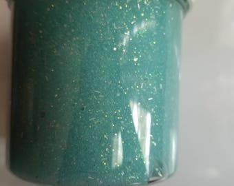 Blue pixie dust