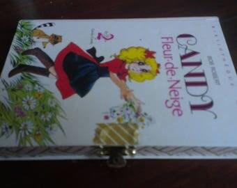 Box of children's books