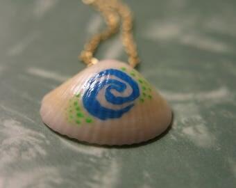 Moana Emblem Necklace