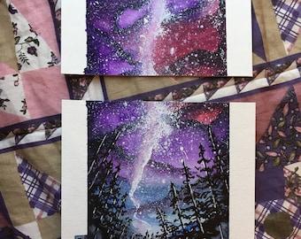 Two-Piece Galaxy