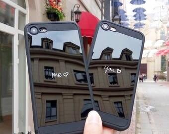 Me & You iPhone 6/6s Plus Case