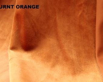 orange velvet curtains burnt orange curtains custom drapes orange curtain panel solid summer curtains honey caramel