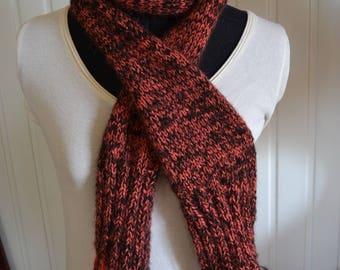 Scarf, very pretty, very soft scarf...