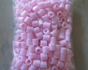 Perler beads roses