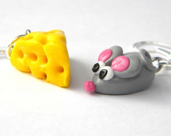 Bo mouse cheese