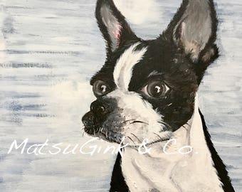 Custom pet portrait, custom pet painting, custom dog painting, custom dog portrait, pet portrait custom, pet painting custom, dog painting