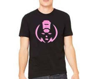 Arcee Transformers shirt