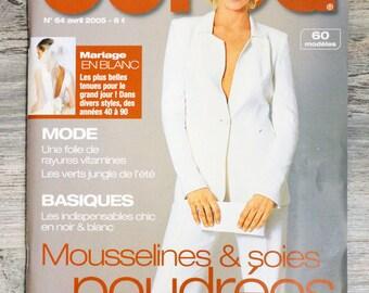 Magazine April 2005 Burda (64)