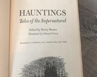 Hauntings - Tales of the Supernatural