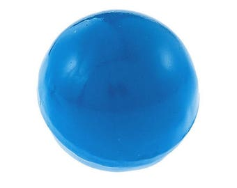 1 x ball music of Bola of pregnancy 18 mm Blue Angel