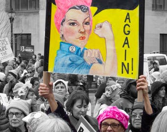 We Can Do It - Again