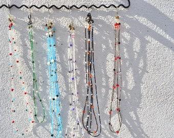 glasses cord (custom)