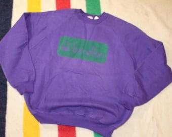 Vintage 90s Bootleg Benetton Sweater