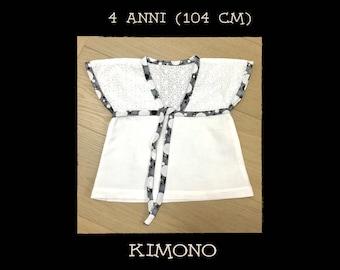 """""""Kimono"""" Jersey"""