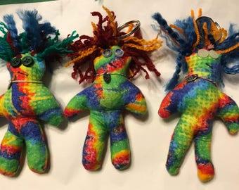 Hippie Dammit Dolls