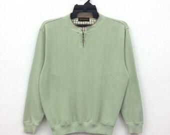 Rare!!!Vintage Gianni Valentino Sweatshirt