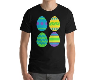 Easter Egg Shirt - Easter Shirt - Easter Outfit - Girls Easter Shirt - Boys Easter Shirt - Easter Egg Hunt - Girl Easter Shirt, Spring Shirt