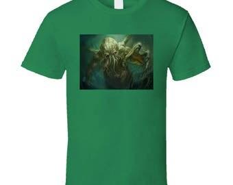 Cthulhu1 T Shirt
