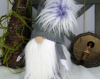 REDUCED Handmade Nordic Gnome (Nisse/Tomte)