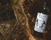 Wanderer's Woods Body Oil