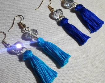 Earrings #18