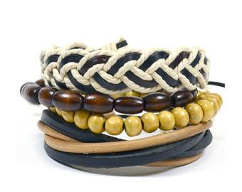 Roma Bracelet Set