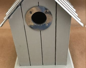 Bird House Something Different