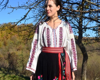 Blouse/ skirt/vintage costume collection
