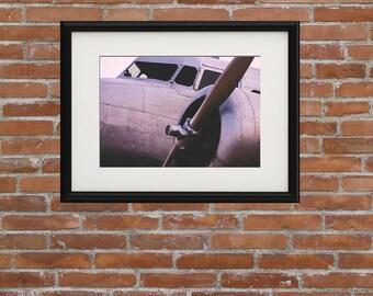 DC 3 Print 16 x 20