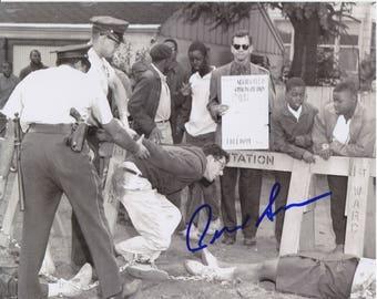 BERNIE SANDERS Signed 8x10 Photo Autograph COA Democratcs Vermont Senator Hillary Clinton