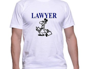 Tshirt for a Lawyer