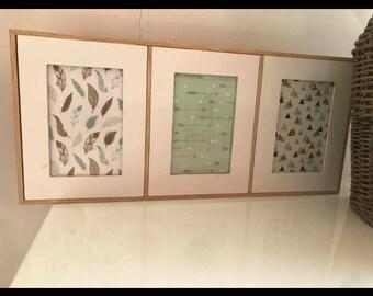 Frame 3 photos