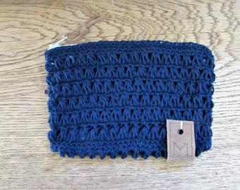 Blue Bag M