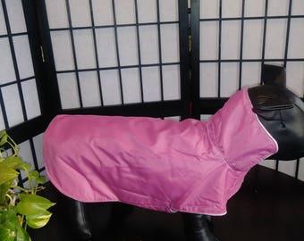 Smoll Waterproof dog jacket, dog coat