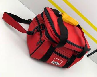Marlboro Adventure Team Cool Bag / Thermal Box