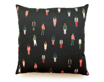 DIVE cushion