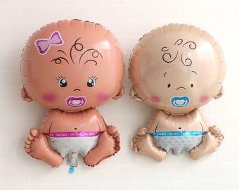 Baby Girl or Boy Balloon