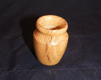 Wooden Shot Glass