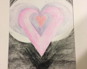 Healing Heart #2