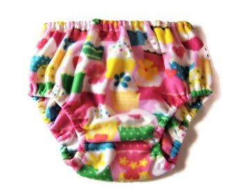 ABDL Fleece Diaper Covers in Sm, Med, Lg. Adult Baby