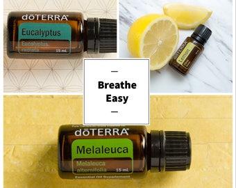 Bath Soak - Breathe Easy