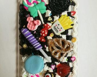 whip cream phone case for i phone 6 plus