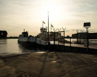 Hitdorfer Ferry