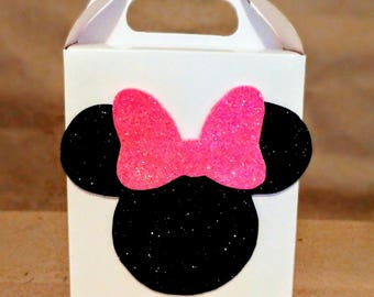 Minnie Mouse Candy