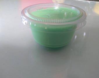 Green apple Laffy Taffy