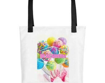 Oh So Sweet Tote bag