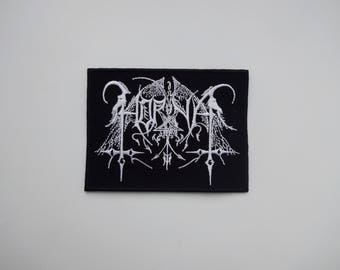 Horna patch