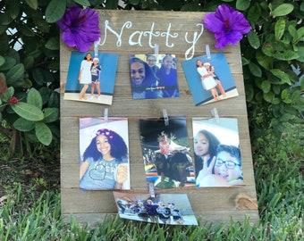 Collage Board